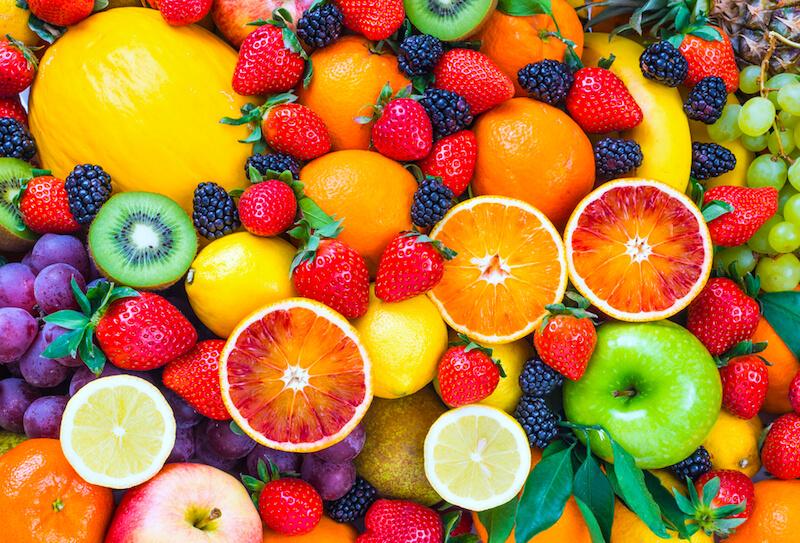 朝食摂ってますか?朝食にはフルーツがオススメ!