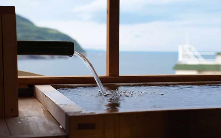 お風呂でのケア効果を高めよう!【4種類のケア方法】