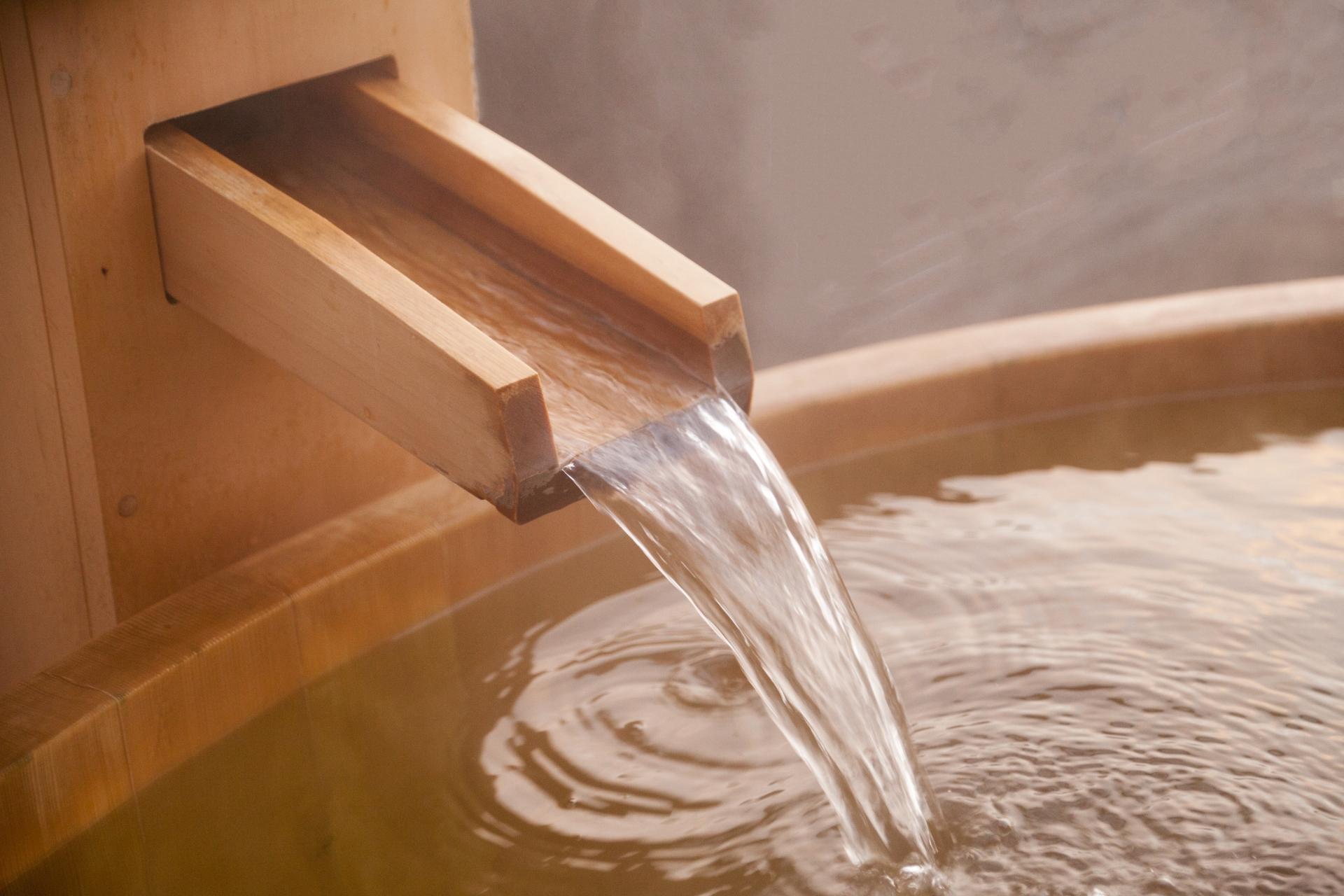 お風呂でコンディションを整えよう!【4種類のケア紹介】