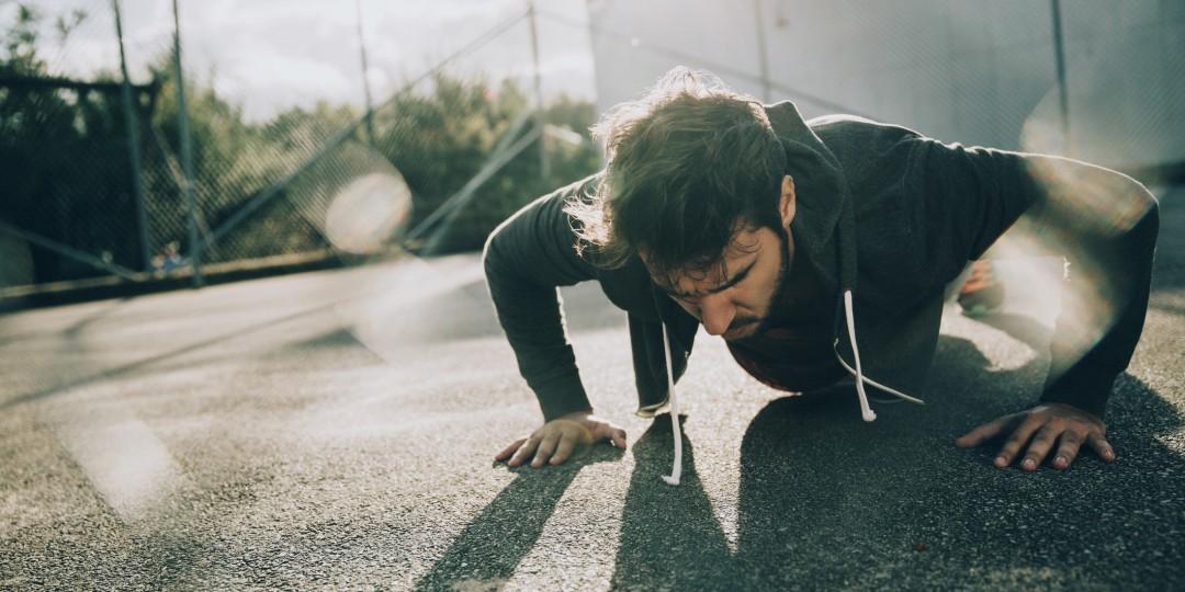 【朝練や仕事前の運動に】朝に体を動かす5つのメリット